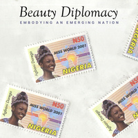 "Book Talk ""Beauty Diplomacy: Embodying an Emerging Nation"""