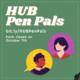 HUB Pen Pals