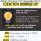 Workshop 1 - Demystifying Entrepreneurship: Ideation
