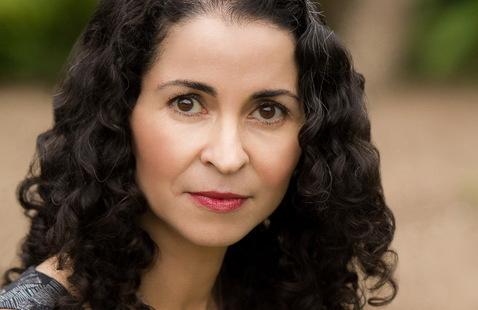 UND Writers Conference Reading: Laila Lalami