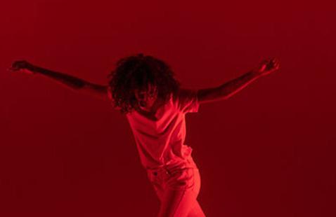 U Roc the Dance! feat. SALSEROS