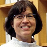 Dr. Mitzi Kuroda, PhD