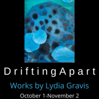 "Gallery Exhibition: ""Piecing Together, Drifting Apart"""
