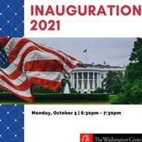 Inauguration 2021