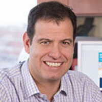 Roger Greenberg, M.D., Ph.D.