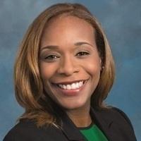Tisha Felder, Ph.D., MSW