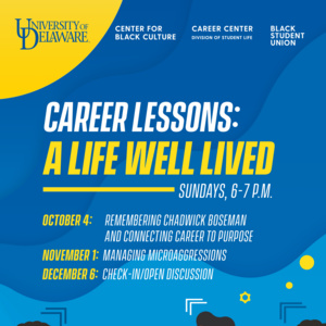 Career Lessons: A Life Well Lived Logo