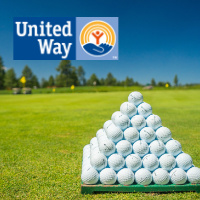 United Way Virtual Golf Ball Drop