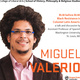 Cabildos Speaker Series: Miguel Valerio