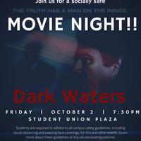 Movie Night: Dark Waters