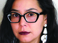 Anti-Racist Writing Workshop with Felicia Rose Chavez