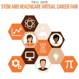 STEM and Healthcare Career Fair