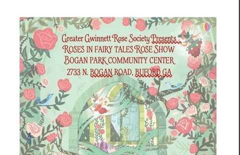 Roses in Fairy Tales