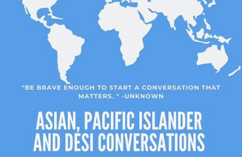 Destigmatizing AAPI Mental Wellness (Asian, Pacific Islander, and Desi Student Success)