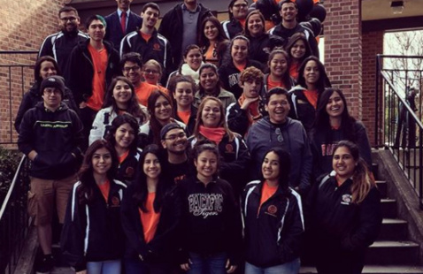 Native Owned Businesses (LatinX and Native American Student Success)