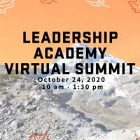 College of Engineering Leadership Academy Virtual Summit