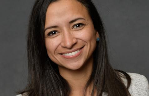 Headshot of Dr. Ariana Torres