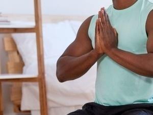 Be Fit Pitt Workout: Awakening Morning Yoga