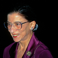 The Life and Legacy of Justice Ruth Bader Ginsburg