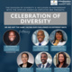 Celebration of Diversity – We Are Not All The Same: Facing Our Challenges in Different Ways