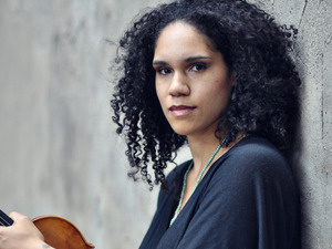 Cornell Orchestras presents composer Jessie Montgomery