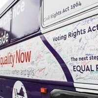 Vote Equality Southern Tour