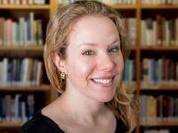 A Bend in the Stars with Rachel Barenbaum