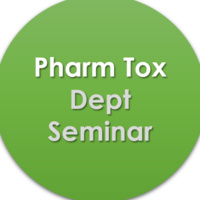 Pharmacology & Toxicology Dept Seminar