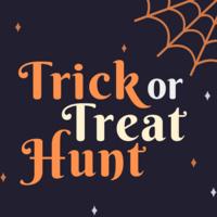 Trick or Treat Hunt