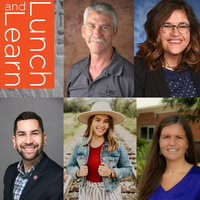 Lunch and Learn: Reflecting on our Foundations — Native Stories and Voices