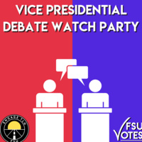 Engage TLH Vice Presidential Debate Watch Party
