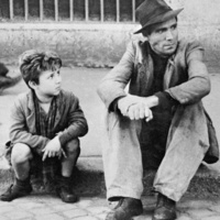 Movie & Discussion: Bicycle Thieves