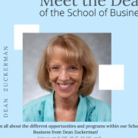 Meet The Dean of The School of Business