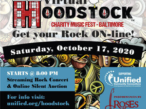 17th Annual Hoodstock Concert
