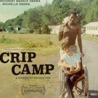 Crip Camp: A Disability Revolution Cover Photo