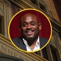 The Message. The Medium. The Moment.: A conversation with Steve Stoute