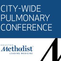 City-Wide Pulmonary Conference November 2020