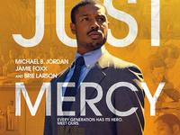 Michael B. Jordon -  Just Mercy