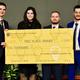 The 2020 RJI Student Innovation team winners: Deeptector