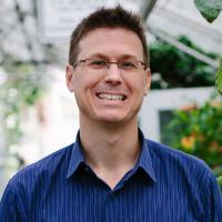 EECB Colloquium: Dr. Jeff Riffell