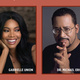Gabrielle Union & Dr. Michael Eric Dyson: BLM Artists, Academics and Activism