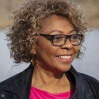 EECB Colloquium: Dr. Mamie Parker