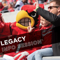 Office of  Admissions Legacy Info Session
