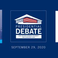 Presidential Debate Watch Party at Wilder Bowl