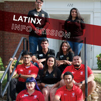Office Of Admissions Latinx Info Session