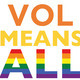 National Coming Out Week: Vol Means All Shirt Giveaway