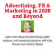 Advertising, PR, And Marketing In 2020 And Beyond