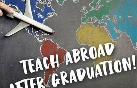 Global Crossings: Teach Abroad After Graduation