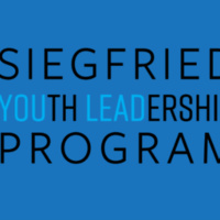 SIEGFRIED YOUTH LEADERSHIP PROGRAM® (SYLP)