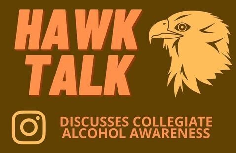 Hawk Talk on Instagram